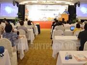 2017年亚洲蘑菇会议在胡志明市举行