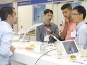 2017年越南河内国际精密工程、机床及金属加工展会在河内开幕
