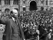 伟大十月社会主义革命100周年国际研讨会在印度举行
