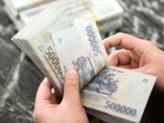 越南薪酬增幅在亚洲地区排名第三位