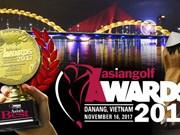 越南是亚太地区最具吸引力的高尔夫球度假目的地