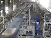 2017年9月份越南的水泥和熟料出口量环比增长10.6%