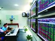 越南证券市场恢复势头强劲