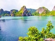 越南下龙湾跻身全球10大遗产名录