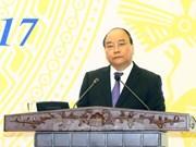 越南政府总理阮春福: 对政策性银行和贫困人口的投资就是为发展投资
