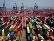 今年9 月份印尼实现贸易顺差额 17.6 亿美元
