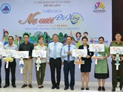 2017年APEC领导人会议周:感受岘港的文明美丽与亲善好客