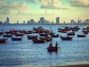 岘港市力争建成全国和地区中的海运经济中心