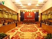 柬埔寨参议院通过四部选举法修正案