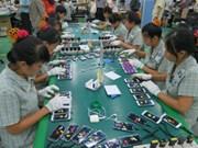 年初至10月上半月越南贸易顺差达10.9亿美元