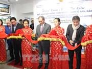 越南海洋与岛屿展览会在法国首都巴黎举行