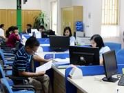 广宁省为企业提供便利条件