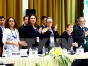 2017年APEC:越南可从融入国际资本流动中获益