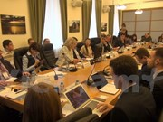 """APEC 2017:结果、问题和2020年后展望""圆桌会议在俄罗斯举行"