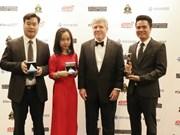 Viettel 斩获五项国际企业大奖