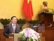 越南第十四届国会第四次会议:集中精力指导国家财政收入管理工作