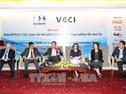 助力越南中小型企业参加全球价值链