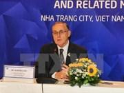 2017年APEC会议:新加坡专家强调越南在引导APEC未来的作用
