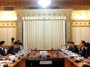 1500名韩国代表将参加2017年胡志明市—庆州市世界文化节
