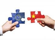 EVFTA和FTA对越南经济发展及越南企业结构调整事业带来很大影响