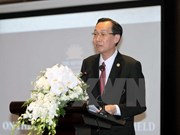 胡志明市与巴西马拉尼昂州促进经济合作
