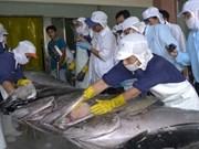 越南严格执行水产品进口国的规定