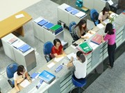 OECD专家对越南将税收问题列为APEC议程的优先事项予以好评