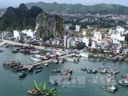 越南广宁省通过云屯特别行政经济区成立提案