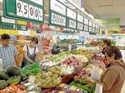 越南成为外国零售商理想目的地