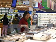 2017年10月份越南居民消费价格指数大幅增长