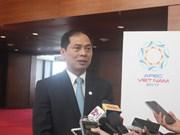 APEC——越南改革进程的重要动力