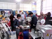 越南河内国际纺织面料及服装辅料展览会吸引200多家企业参展