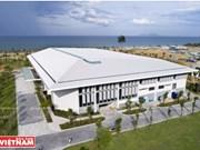 岘港欢迎2017年APEC峰会