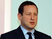 英国议员对越英经济合作给予厚望