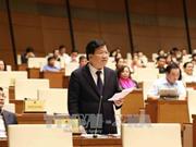 郑廷勇副总理:越南经商环境和发展环境的乐观信号