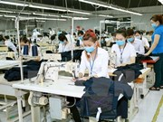 没有TPP,越南纺织服装产品对美出口潜力仍较大