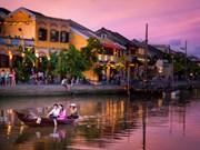 坐落在广南省的两处世界文化遗产