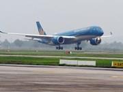 2017年APEC会议期间越南国家航空公司增加近110个班次