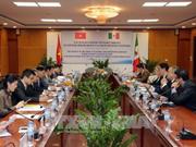越南与墨西哥合作潜力仍巨大
