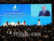 阮春福总理:亚太地区一个活跃、融入与发展的越南