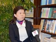 中国学者:习近平主席访越并出席APEC领导人会议对APEC会议和越中关系都有非常重要的意义