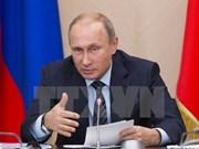 俄罗斯总统普京:俄罗斯支持亚太自由贸易区建设