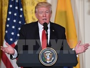 2017年APEC会议:美国希望干预亚太地区事务