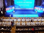 越南与中国努力推动双边经贸与投资平衡稳定和健康发展
