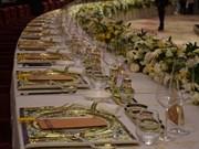 明隆瓷器亮相APEC——越南陶瓷行业之骄傲