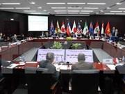 2017年APEC 会议:中方强调TPP不会影响到RCEP