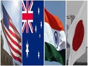 日本、印尼和马来西亚就地区问题进行商讨