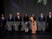 第31届东盟峰会:韩国总统拟发展韩国与东盟未来共同体