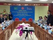 2017年越韩适应气候变化技术合作论坛在得乐省举行