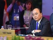 第31届东盟峰会:阮春福出席第15次东盟-印度领导人会议并致辞